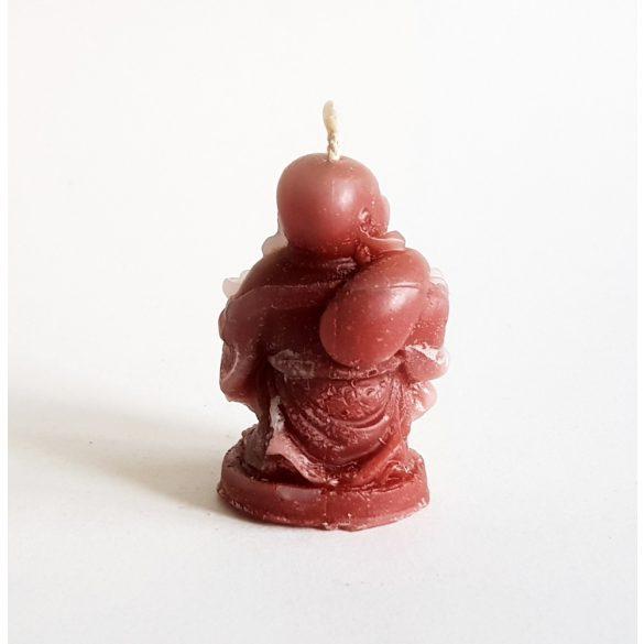 Kis Buddha (álló, színátmenetes)