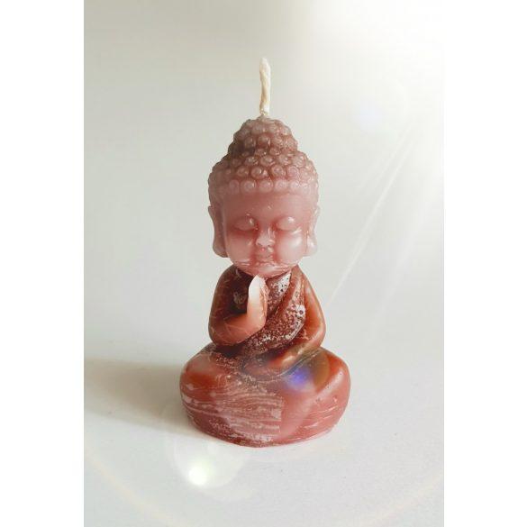 Ülő Buddha gyerek