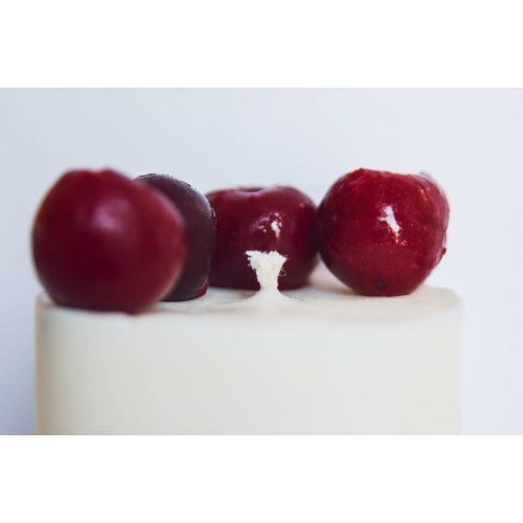 Cherry gyertyaillat