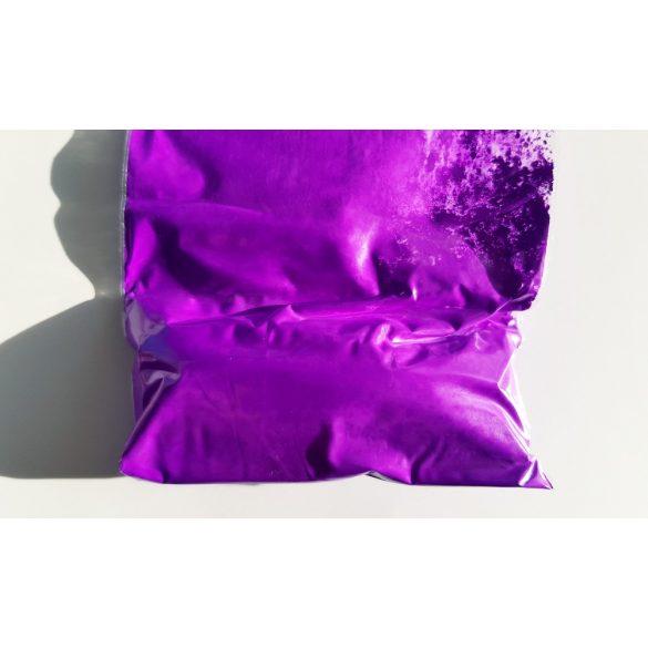 Neon lila pigment