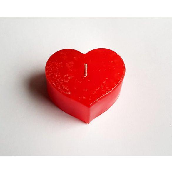 Szív (szögletes)