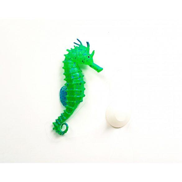 Tengeri csikó (zöld)