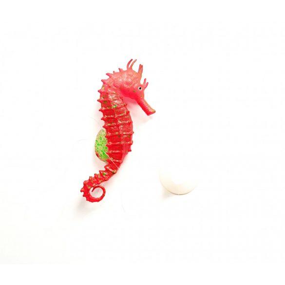 Tengeri csikó (piros)