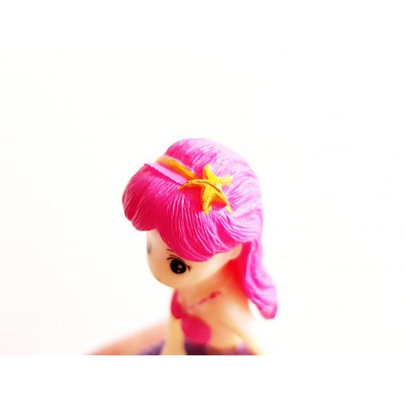 Sellő ( pink )