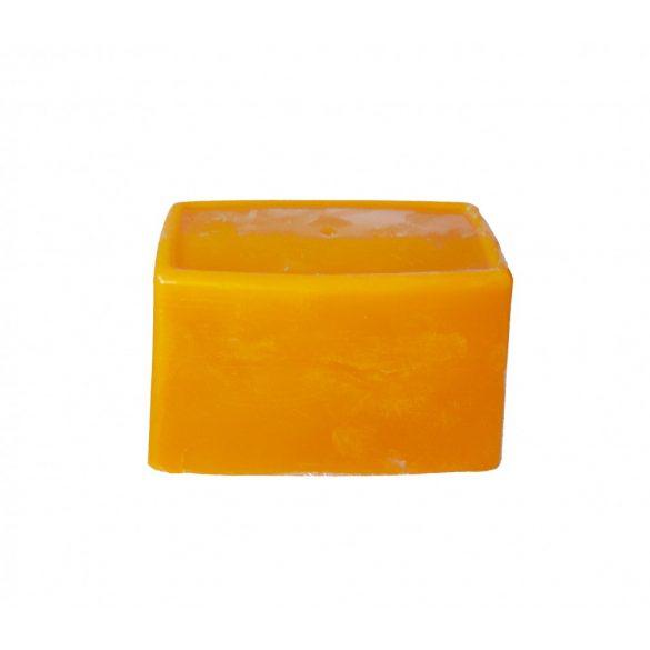 Inkák aranya 1000 g (aranysárga színű tisztított méhviasz)