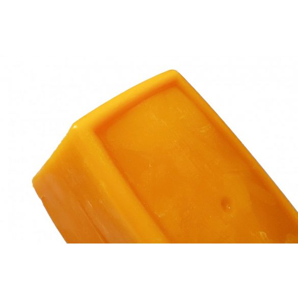 Inkák aranya 1 kg (aranysárga színű tisztított méhviasz)