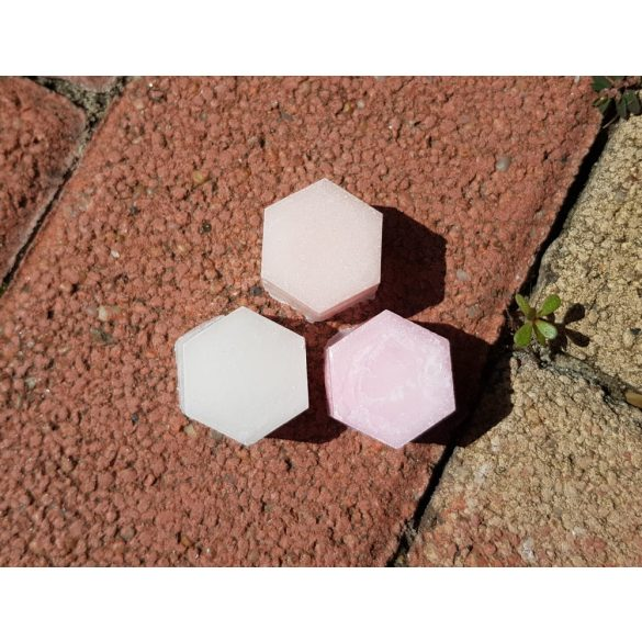 Sztearin Hexagon
