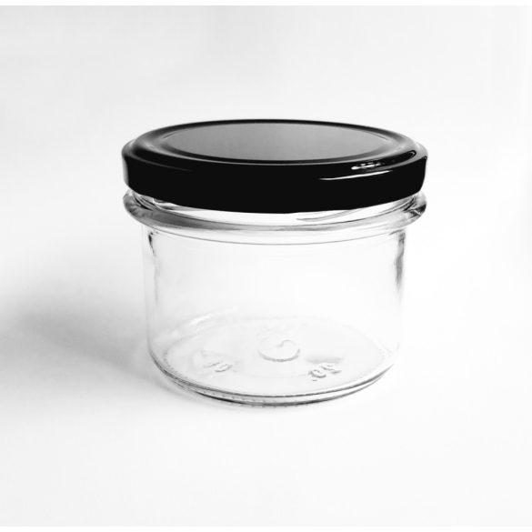 Pástétomos üveg