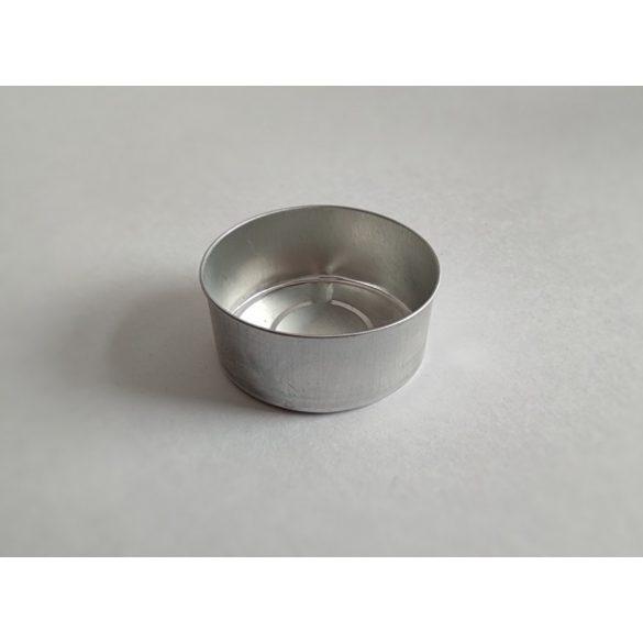 Aluminium teamécses (10 db)