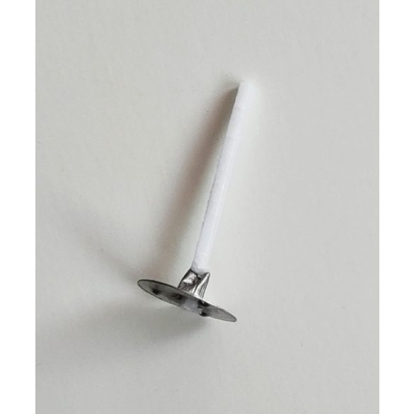 2,5 cm-es talpas kanóc (25 db)
