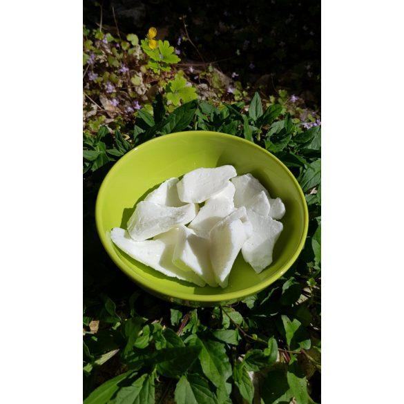 Repceviasz tégelyes gyertya készítéséhez (500 g)