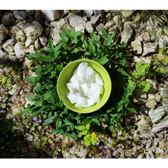 Repceviasz tégelyes gyertya készítéséhez (1 kg)