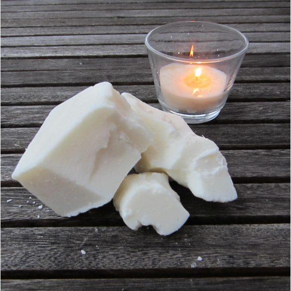 Kókuszos repceviasz tégelyes gyertya készítéséhez (500 g)